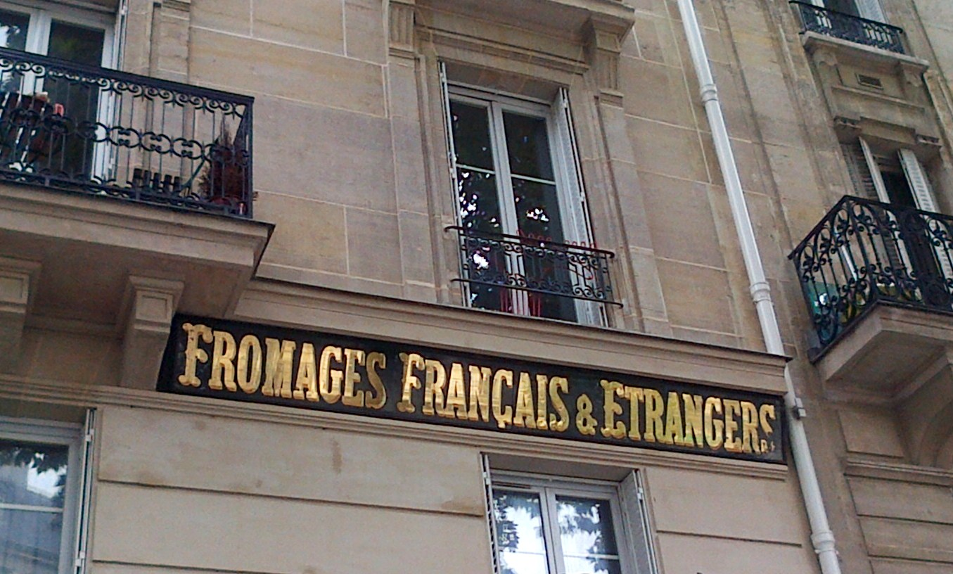 Au 75, rue [Jean de] La Fontaine (16ème). img-20130912-00227