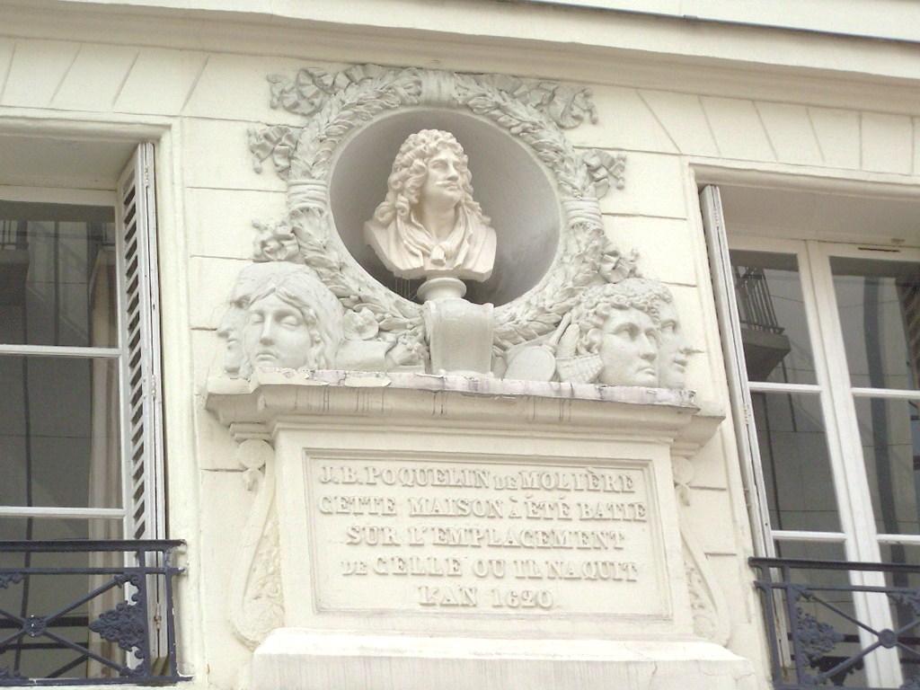 mmoliere-rue-du-pont-neuf 1er arrondissement
