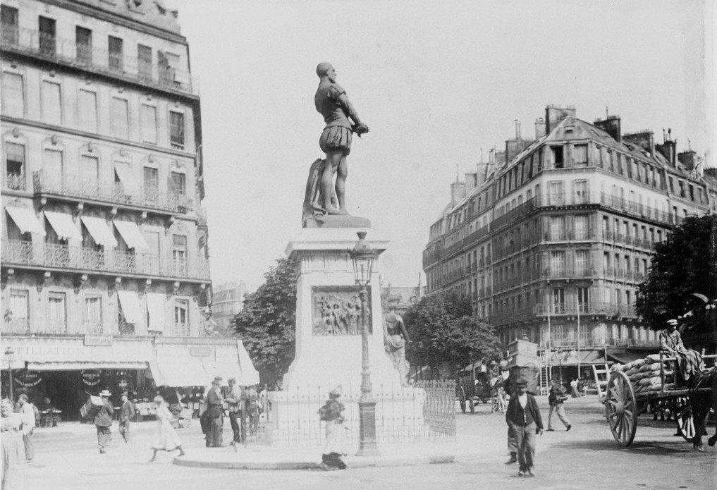 Atget 1899